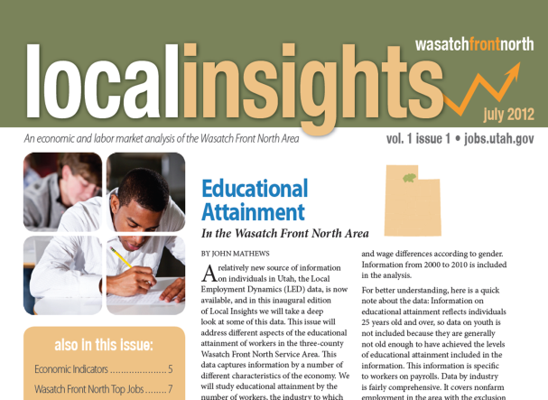 Local Insights article